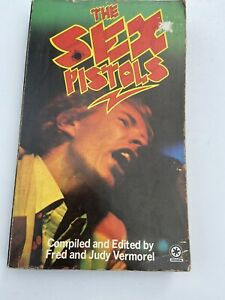 Sex Pistols 1978  book , The Inside Story