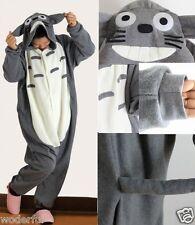 JAPAN  Ghibli My Neighbor Totoro Cosplay Pyjamas Costume Party Dress SIZE:S
