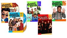 George Lopez Complete TV Series Season 1-6 (1 2 3 4 5 6) BRAND NEW DVD SET