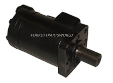 American Lincoln Sweeper Scrubber Hydraulic Motor Parts