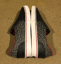 2a59727c97 Gravis Lowdown so LX Size 11 US Slip on Burton BMX DC Skate Shoes Deadstock