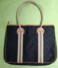 NWT BEAUTIFUL BORBONESE Bag SMALL BLACK pocketbook designer 934776-296-100 TAN