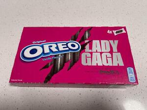 Lady Gaga Chromatica Oreo limited edition