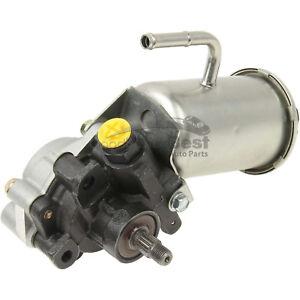 One New Atlantic Automotive Engineering Power Steering Pump 5478N for Toyota