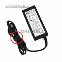 Laptop AC Adapter For Samsung NP270E4E NP270E5G NP270E5V 19V 3.16A Power Charger