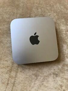 Apple Mac mini Desktop - MRTR2LL/A (October, 2018)