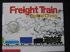 Freight train [Jan 01, 1989] Crews, Donald 1 of 2