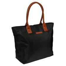 Elegante XL Damen Tasche Schultertasche Umhängetasche Arbeit Uni Handtasche NEU