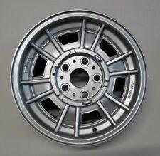 "Wheels Set 4x Cerchi Fiat Dino Ferrari Cromodora 6.5x14"" Magnesium Elektron 130"