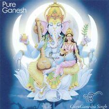 Guru Ganesha Singh, Guruganesha Singh - Pure Ganesha [New CD]