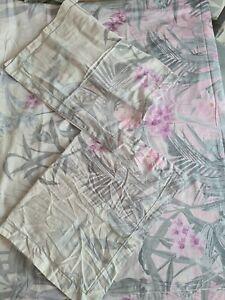 Lipsy Luxury Pink Paloma Bed set King Size 220x230cm,2 p/c