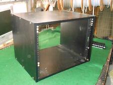 Black Oak Studio Rack 8 Space Nice strong case