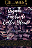 Organic Fair Trade Roasted Coffee Beans packed in 1kg Recyclable bags Aust Owned