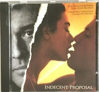 INDECENT PROPOSAL : The Pretenders / Stansfield / Seal / Easton [ CD ALBUM ]