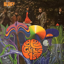 BEE GEES - Bee Gees' 1st (LP) (F+/F+)