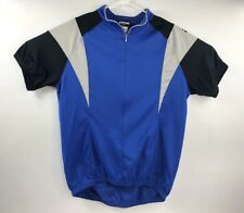 Pearl Izumi Mens Short Sleeve Bike Cycling Jersey Size Medium