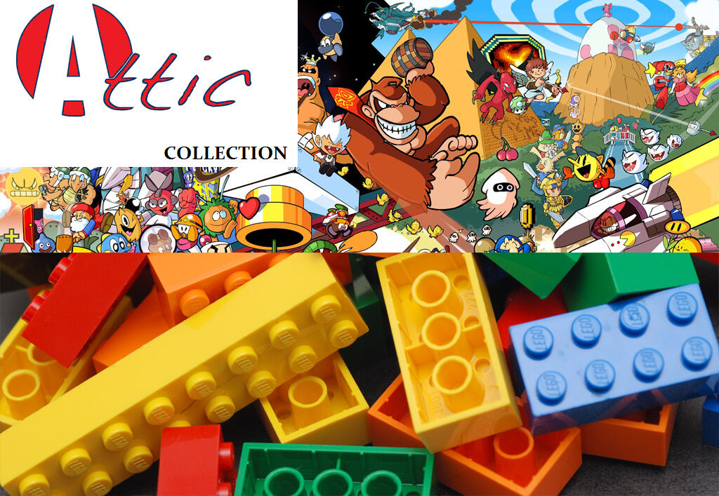 attic collection