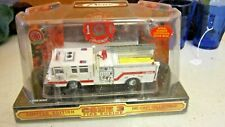 Code 3 Pierce 1998 Fire Engine City of Mesa Limited Edition Die Cast.
