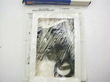 Gp Sorensen 96-651 Carburetor Rebuild Repair Kit