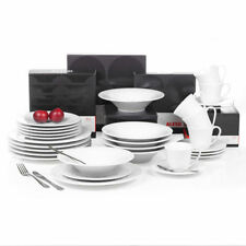 Patternless Contemporary Serving Plates