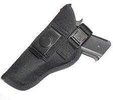 NYLON BELT & CLIP HOLSTER Fits Browning Hi Power US GUN GEAR SNATCHPROOF