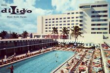Hotel diLido directly on the Ocean MIAMI BEACH, FL