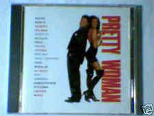 COLONNA SONORA Pretty woman cd DAVID BOWIE RHCP GO WEST