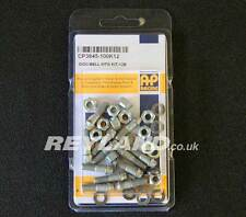 AP Racing disc to bell bolt kit 25mm