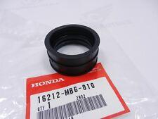 Honda VF 1000 1100 Ansauggummi Ansaugstutzen Gummi