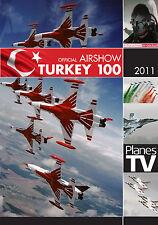 Airshow Turkey 100: Izmir - Cigli 2011 - Standard Blu-ray