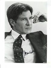 Harrison Ford signed  8x10 photo - Star Wars The Force Awakens