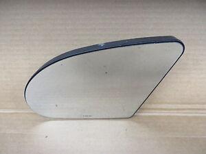 MERCURY COUGAR 89-97  FORD THUNDERBIRD T BIRD 89-97 POWER MIRROR GLASS DRIVER LH