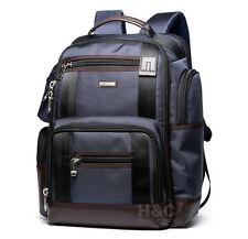 Men Travel Backpack Bravo Briefcase Alpha Shoulder Knox Laptop Bag Carry-on Bag