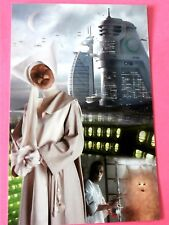 """Sisters of Plenitude Nurse from """"New Earth"""" New Doctor Who Postcard"""