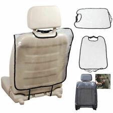 2Pcs US Car Seat Back Cover Mud Clean Mat Pad Protector Anti Dirty Kids Kick Kit