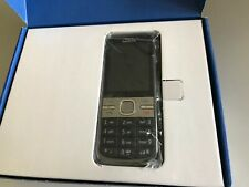 Nokia  C5-00 - 5MP Warm Gray (Ohne Simlock) Neu!!100% Original!!