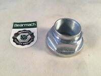 Bearmach Discovery 3 & 4 Front or Rear Hub Stake Nut RFD500020