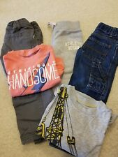 Lot of Carters Toddler Boys Fall / Winter Clothing: Size 2T