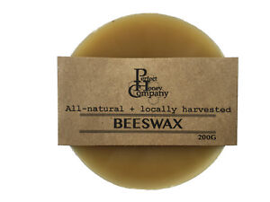 Beeswax | Australian Bees wax | Straight from the farmer | 2 x 200g