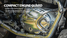 Royal Enfield Compact Engine Guard SS for Interceptor 650 and Continental GT 650