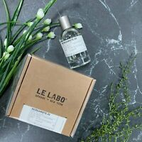 LE LABO Bergamote 22 eau de parfum 3.4 fl.oz. / 100 ml new in box sealed Unisex