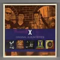 Selten Box 5 CD X - Original Album Series