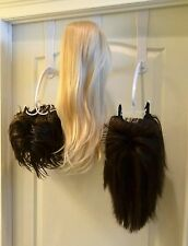 Wig Stand Holder Multiple Wigs