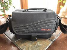 Vanguard Camera Case Bag With Shoulder Strap Camera Lens Case NEAR MINT!