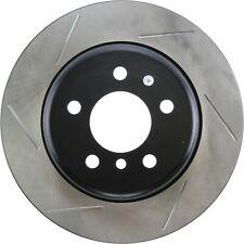 StopTech Disc Brake Rotor Front Rear Left for 535i 640i / 535d / ActiveHybrid 5