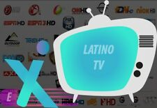 Iptv latino suscription1 mes USA/MEXICO/LATINO/SPORTS/PPV/FIRESTICK/ANDROID