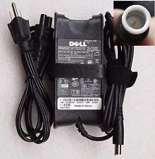 Original OEM Slim Power Supply Cord for Dell Inspiron 17R 1720 1721 N7010 65W