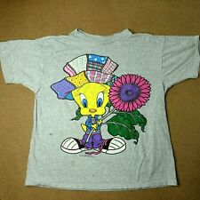 Vintage 1994 Tweety Bird T-Shirt - Sun Sportswear Made in USA