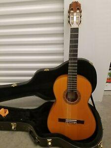 Aria AC 150F Flamenco guitar