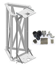*Bundle* Glen Martin H-3 Standard Hazer Tram System & HR-2040 Roller Bearing Kit
